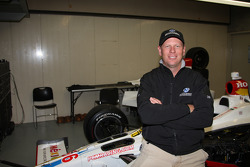 Tyler Tadevic, owner PCM Racing