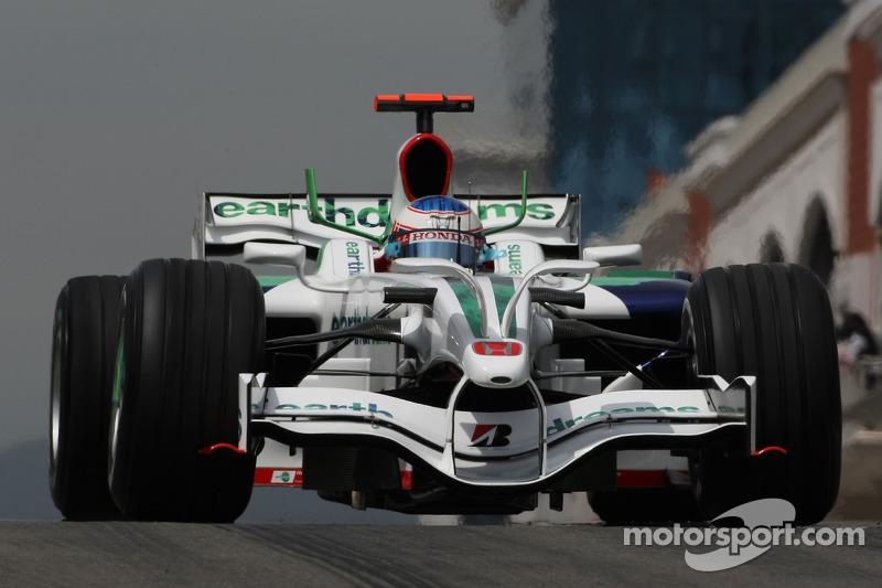 Jenson Button - 45 puan