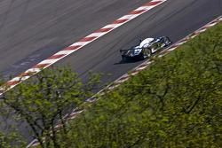 #8 Team Peugeot Total Peugeot 908 HDi-FAP: Pedro Lamy, Stéphane Sarrazin, Alexander Wurz