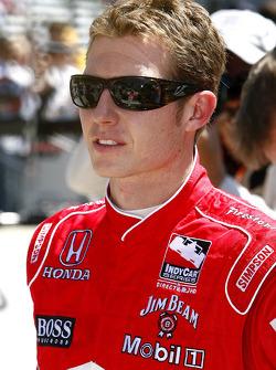 Ryan Briscoe