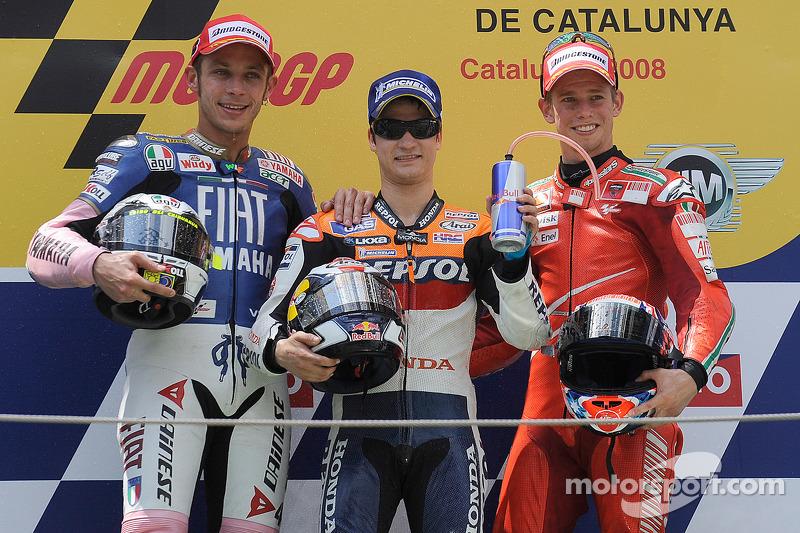 2008 Catalunya GP