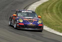 #68 TRG Porsche GT3 Cup: Bryan Sellers, RJ Valentine