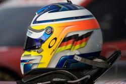 Helmet of Mike Rockenfeller