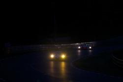#99 JMB Racing Ferrari F430 GT: Alain Ferté, Ben Aucott, Stéphane Daoudi