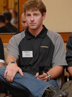 Pre-event press conference: Ryan Millen