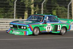 #11 BMW 3,5 Csl 1976: Antony Walker