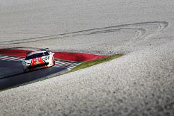 #475 AF Corse Ferrari 458: David Tjiptobiantoro