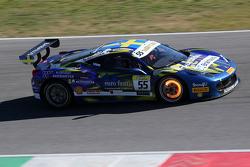 """#55 Scuderia Autoropa Ferrari 458 : """"Babalus"""""""
