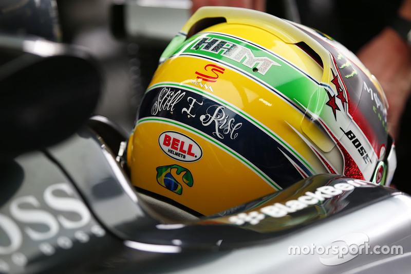 Бразилия-2015