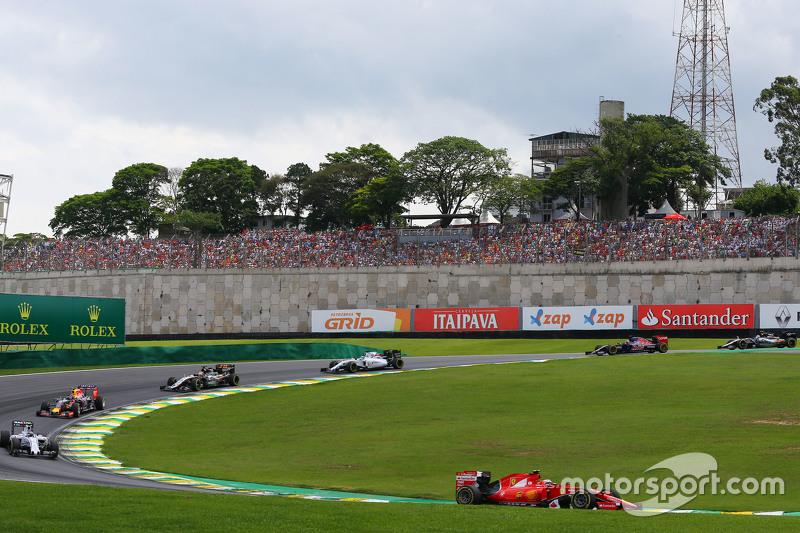 Grand Prix du Brésil