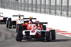 Esteban Ocon, ART Grand Prix voor Emil Bernstorff, Arden International