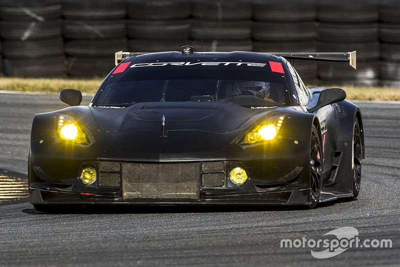 #4 Corvette Racing, Chevrolet Corvette C7.R