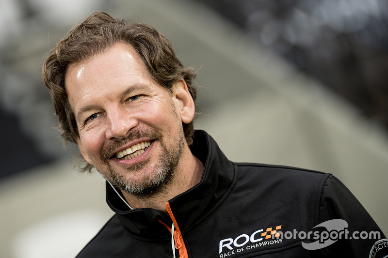 ROC-Gründer Fredrik Johnsson
