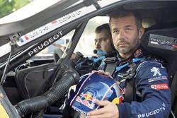 Sébastien Loeb et Daniel Elena, Peugeot Sport