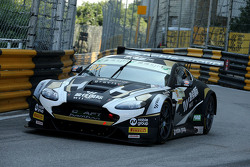 FIA GT Dünya Kupası: Macau