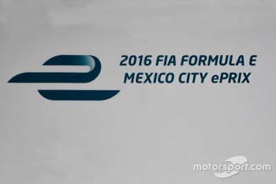 Presentación Fórmula E Ciudad de México