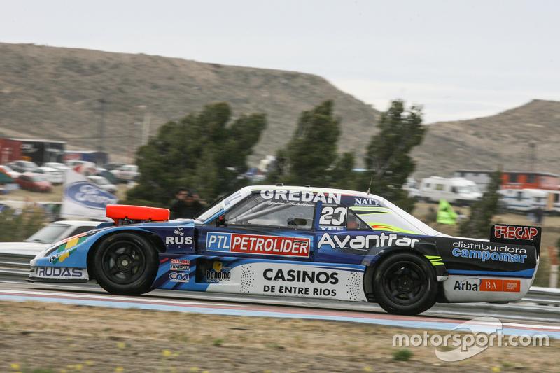 Мартін Понте, Nero53 Racing Dodge