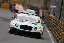 Keita Sawa, Bentley Team Absolute Bentley Continental GT4