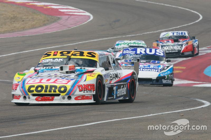 Mauricio Lambiris, Coiro Dole Racing Torino, Gabriel Ponce de Leon, Ponce de Leon Competicion Ford, Jose Manuel Urcera, Las Toscas Racing Torino