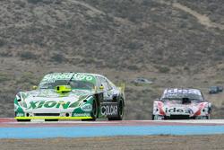 Агустін Канапіно, Jet Racing Chevrolet, Норберто Фонтана, Laboritto Jrs Torino