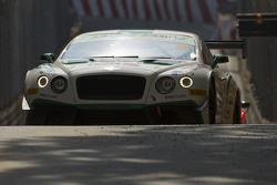 Keita Sawa, Bentley Team Absolute Bentley Continental GT3