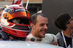 Rodolfo Avila, SEAT Leon, Asia Yarış Takımı