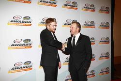 Penghargaan NASCAR Xfinity and Camping World Truck Series