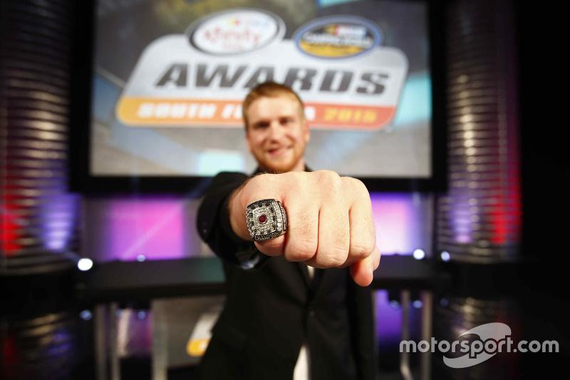 NASCAR Xfinity Чемпіон серії Кріс Бюшер, Roush Fenway Racing