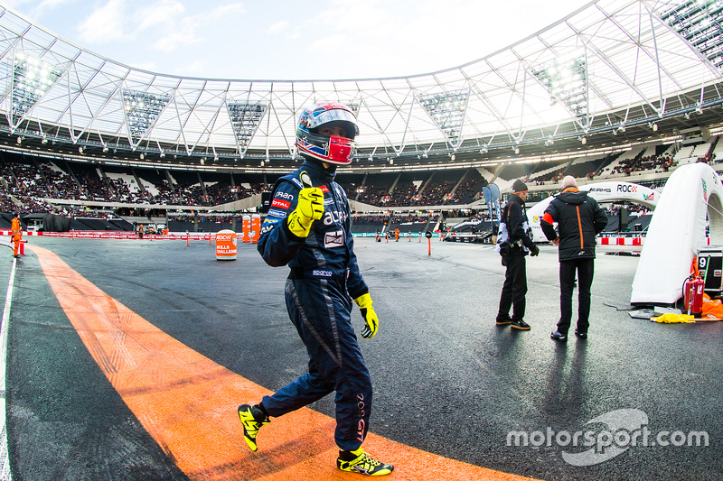 Race of Champions action