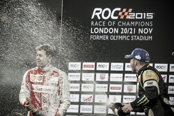 Pemenang balapan, Sebastian Vettel