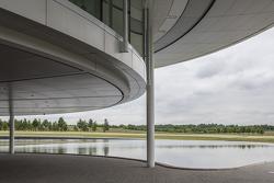 McLaren Technology Center