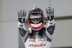 第一回合冠军何塞·玛利亚·洛佩兹,雪铁龙新爱丽舍WTCC,雪铁龙WTCC车队
