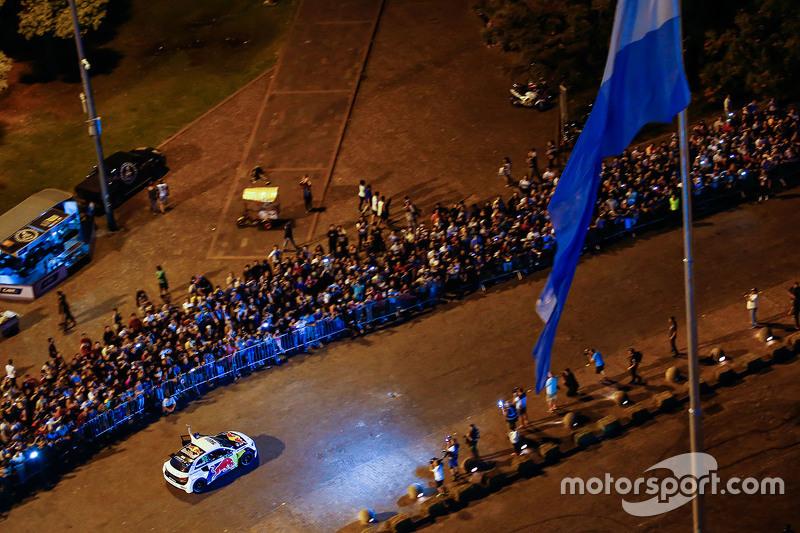 Anton Marklund, EKS RX, Audi S1