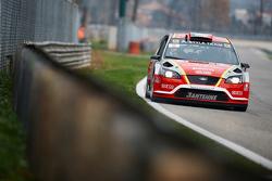 Vitantonio Liuzzi ve Florean Fulvio, Ford Focus