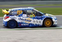 Tony Cairoli та Matteo Romano, Citroën DS3