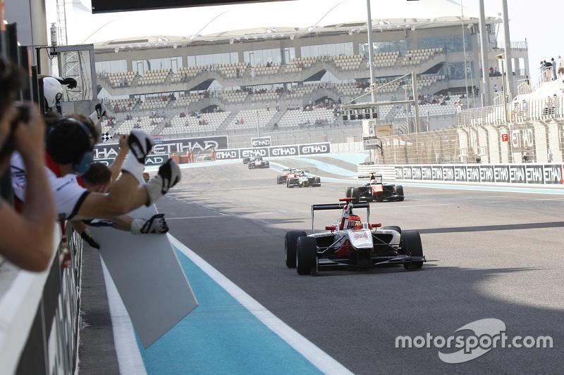 Abu Dhabi - Course 2