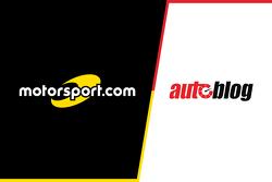 Anuncio de Motorsport.com y Autoblog
