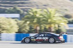 Sebastian Asch, Luca Ludwig, Mercedes-AMG C63 DTM