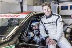 Sebastian Asch und Roland Asch, Mercedes-AMG DTM Team