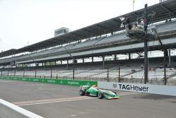 Timothe Buret, Juncos Racing