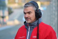Дітер Гасс, Head of DTM at Audi Sport