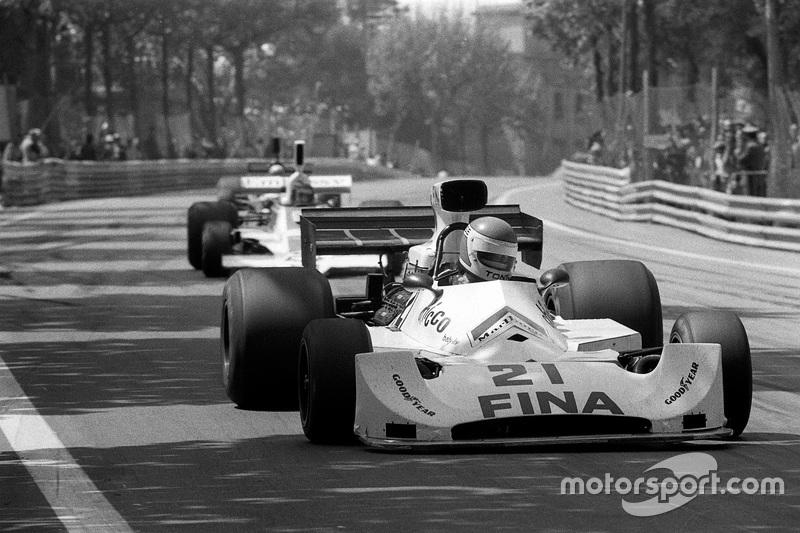 1975-76: Williams FW