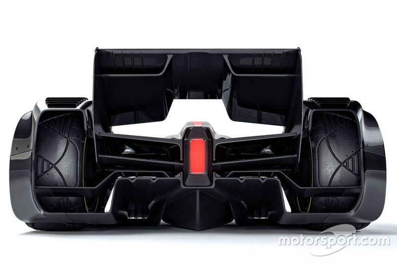 F1 Así ven los equipos el futuro de la F1
