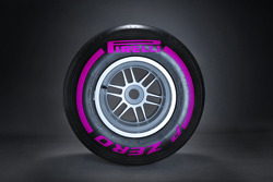 Pirelli ultrasoft band