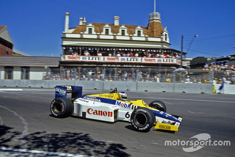 Canon & Williams