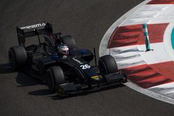 Sergey Sirotkin, Prema Racing