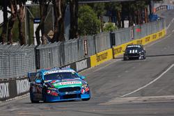Стів Оуен, Prodrive Racing Australia Ford