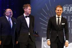 Себастьян Феттель, Scuderia Ferrari з Ніко Росберг, Mercedes AMG F1