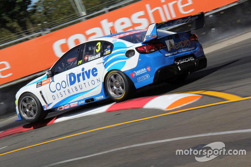 Tim Blanchard, Lucas Dumbrell Motorsport, Holden
