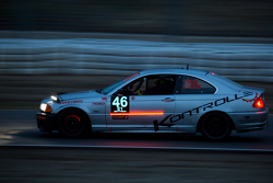 #46 ART Racing BMW 330Ci